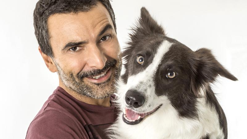 news-dog
